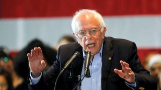 Will Sanders or Clinton run for office again in 2020?