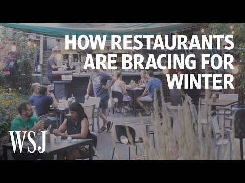 Winter Is Coming: Restaurant Owners Worry About Business Impact | WSJ