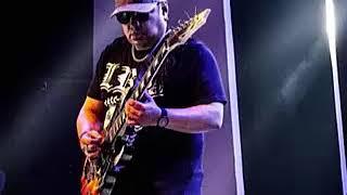 রুপালি গিটার | Rupali Guitar | Ayub Bachchu - LRB with Lyrics