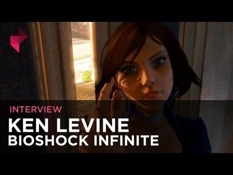 Ken Levine Interview