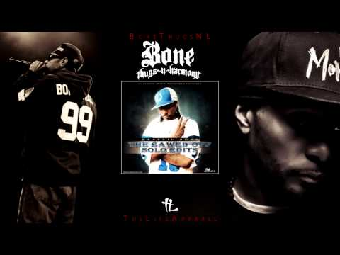 Krayzie Bone - The Sawed Off Solo Edits (Outsmoke) Part 1 of 3