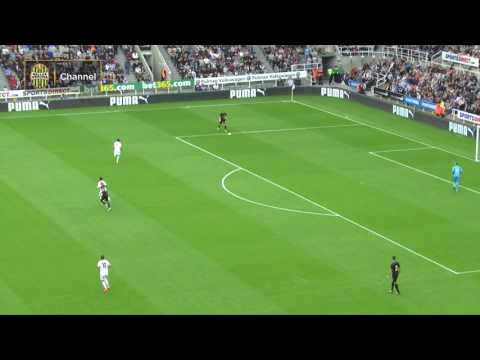TEST MATCH: Newcastle - Hellas Verona