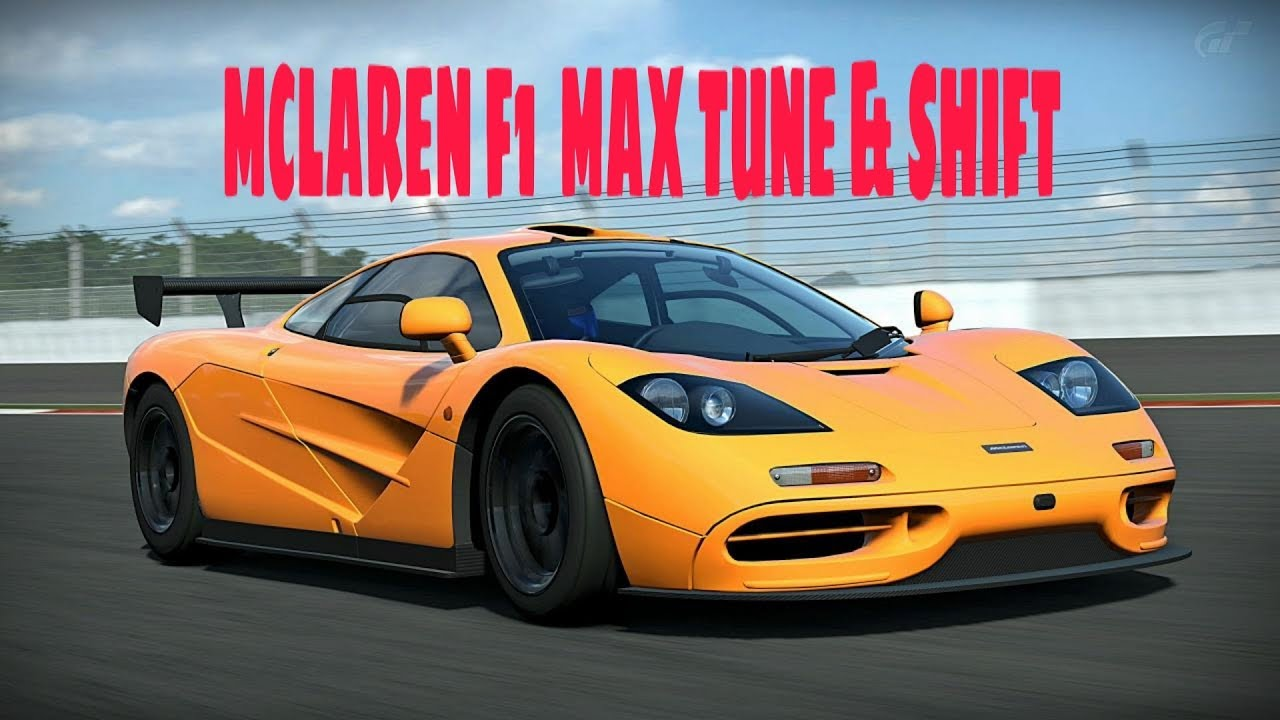CSR 2 Legends | MCLAREN F1 Max Tune + Shift!