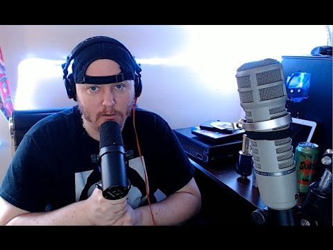What is the best Microphone for Podcasting ?  - RE20  VS Shure SM7B