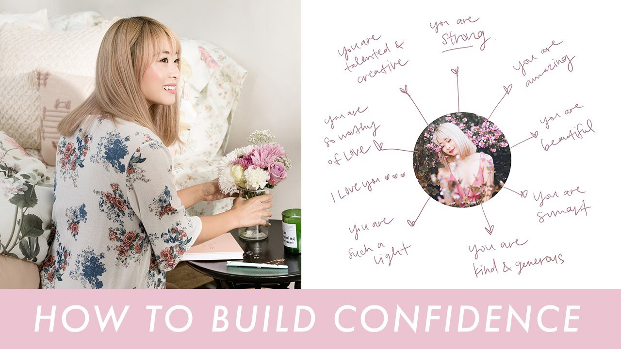 10 Ways to Build Confidence in 2019 | New Years Resolutions Ideas