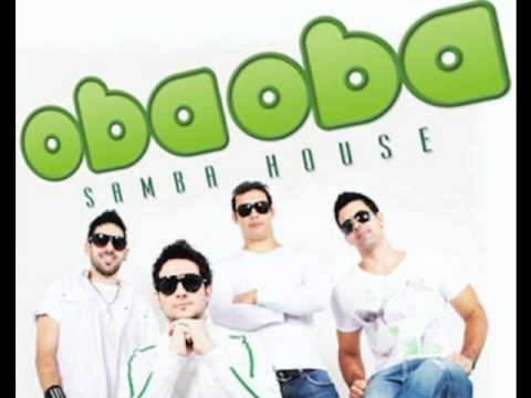 cd oba oba samba house 2010