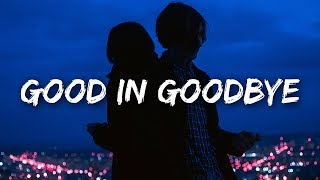 madison Beer - Good in Goodbye (Lyrics)