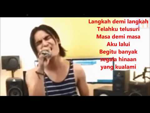 Lagu Terbaik CHARLY Selamat Tinggal Penderitaan FULL Lirik ~ Setia Band