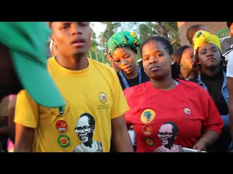 SASCO UNIVERSITY OF MPUMALANGA(We are Hubuluzing)