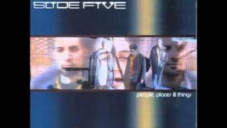 Slide Five - Streamline (feat. Aiko)
