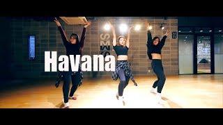 Havana(Feat.Young Thug) Camila Cabello / Jazz / choreography