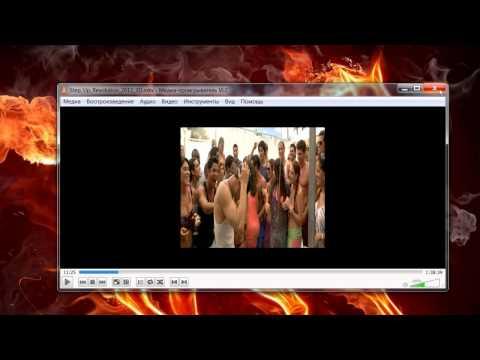 Удобная программа для просмотра фильмов Zona