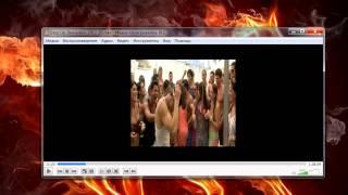 Просмотр 3D в 2D на VLC(, 2012-11-13T03:17:15.000Z)