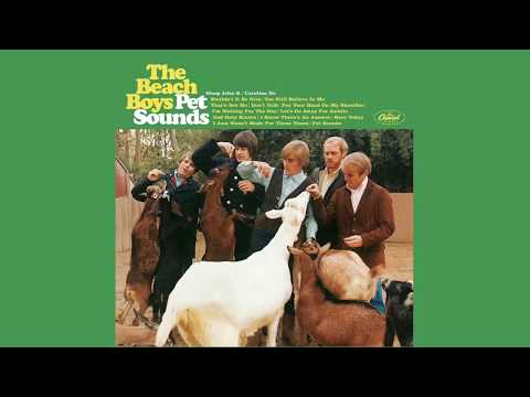 The Beach Boys - Here Today (Studio Chatter) mp3