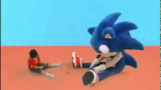 Sonic Pinball Party   Game Boy Advance   Retro Commercial  Trailer   2003   Sega   Japan