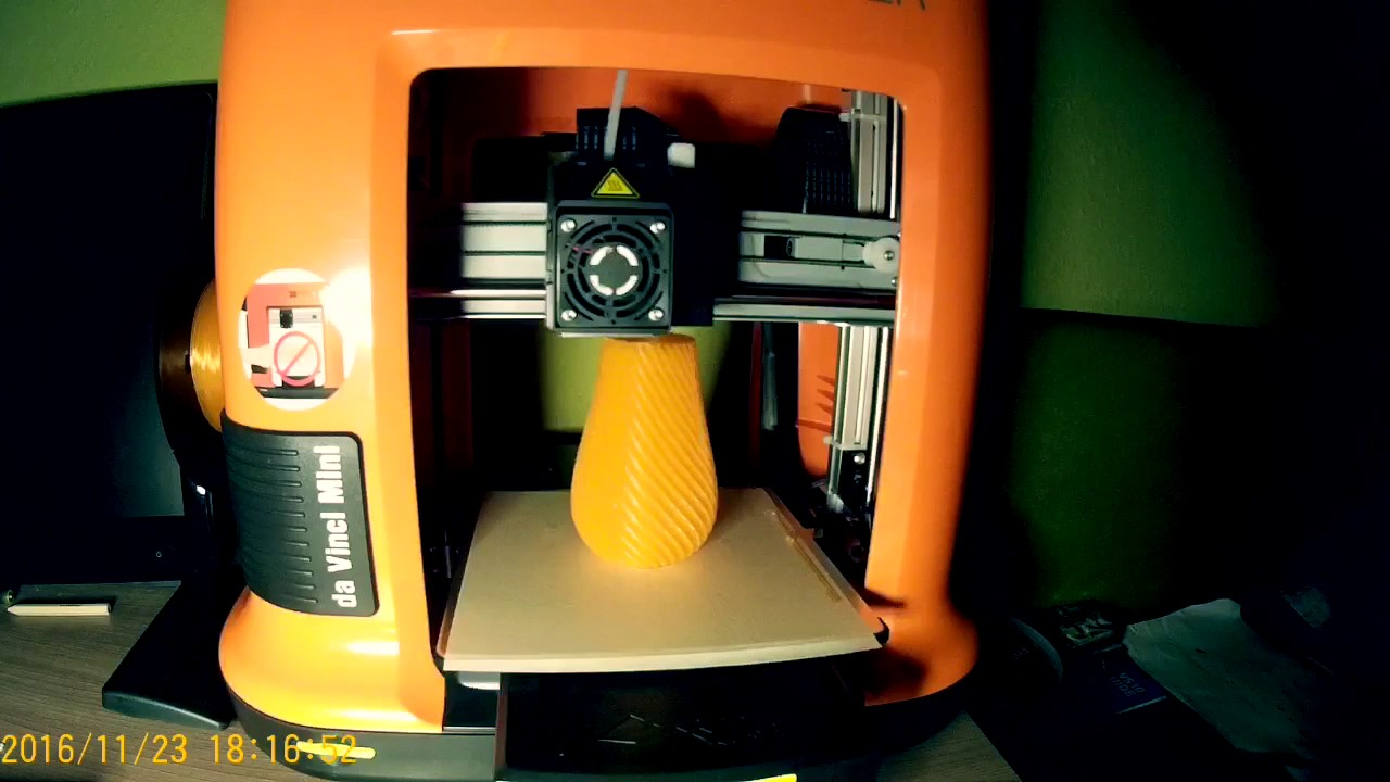 Videos of 3D Printers in Action – io3dprint com