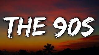 FINNEAS - The 90s (Lyrics)