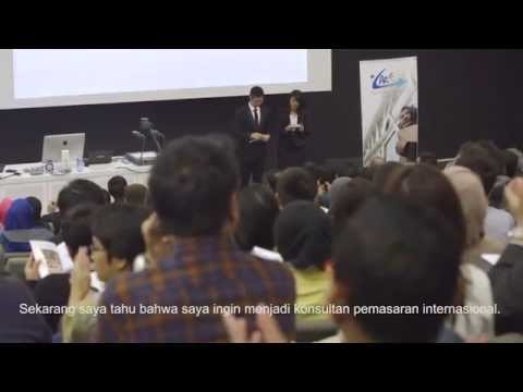 Hear from Indonesian Graduate Students at Melbourne Business School