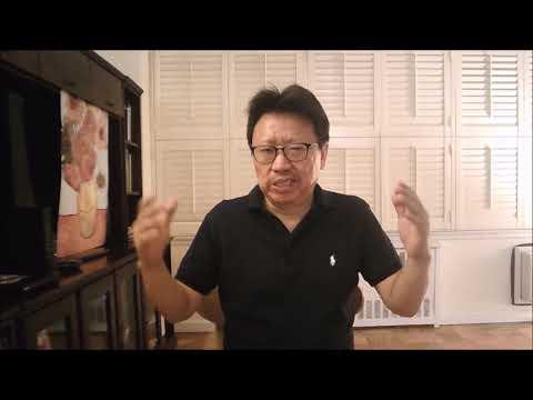 陈破空:特首让步,某政治局常委不服!放狠话威胁港人。他曾经是辩论搞手