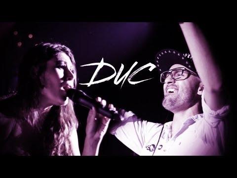 Mateus B. e Lorna - Live Vocal Feat. FUN (VIDEO PROMO OFICIAL 2013)