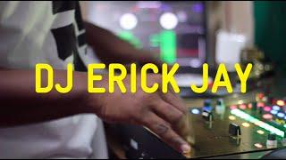 DJ Erick Jay - entrevista + performance (pré-DMC 2015)