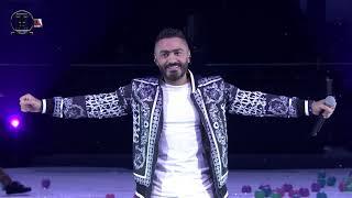 ارفع ايدك من حفل افتتاح بطولة كأس العالم لكرة اليد  ٢٠٢١Tamer Hosny FT Marwan Moussa -Hoda Sherbeeny
