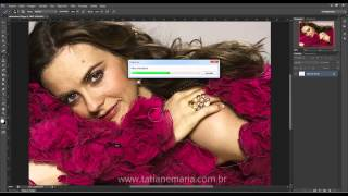 Pele Perfeita - Plugin Portraiture 2 - Adobe Photoshop CS6