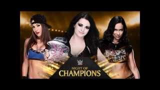 WWE Night of Champions 2014 Full Show Online Free