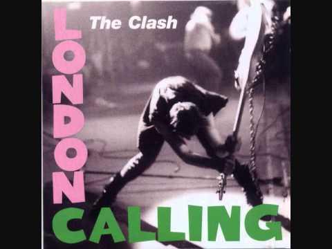 The Clash - London Calling - No Guitars Mix