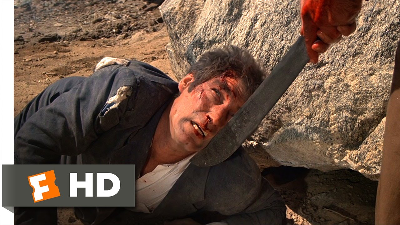 Licence To Kill 10 10 Movie Clip Franz Is Fried 1989 Hd