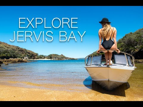 South Coast NSW living from Jervis Bay to The Castle Hike
