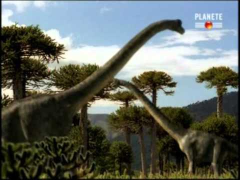 brachiosaurus youtube
