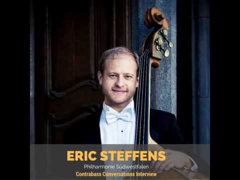305: Eric Steffens on Vienna, studying abroad, and life in a German orchestra