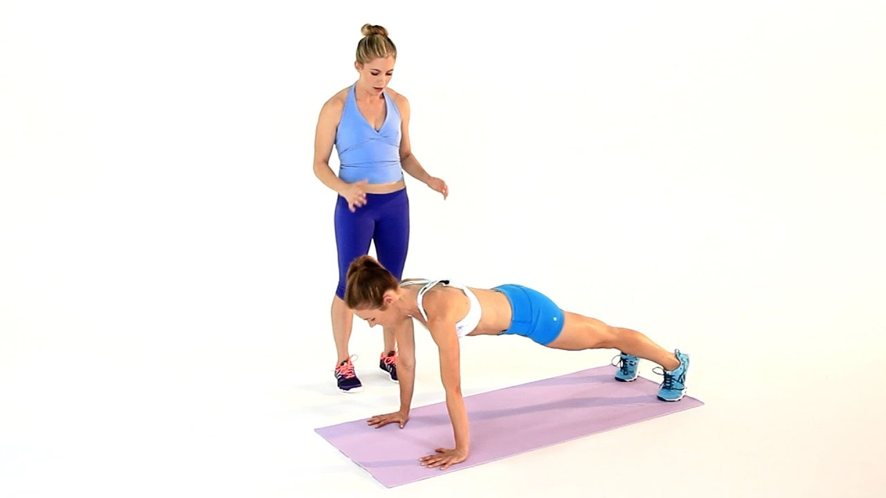 5 Effective Workout Tips to Tone Up Fast