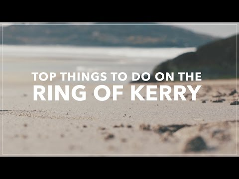 Top Things to Do on the Ring of Kerry in Ireland