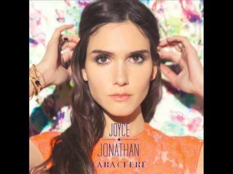 Joyce Jonathan- La Diluvienne