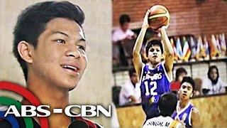 Pinoy kasali sa NBA high school camp