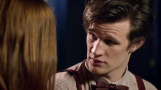Amy Pond want sex with Doctor :D