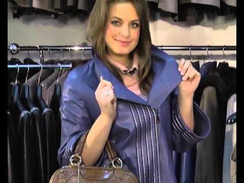 Как выбрать кожаную куртку? Московская Меховая Компанияиз YouTube · Длительность: 8 мин22 с  · Просмотры: более 8.000 · отправлено: 28.03.2013 · кем отправлено: Московская меховая компания Mosmexa