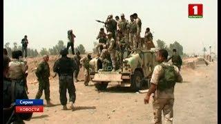 """Боевики """"Исламского государства"""" удерживают в заложниках порядка 700 человек"""