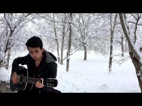Sancak Yağmur(Gitar/Cover)