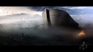Noahs Flut: Wie es vielleicht TATSÄCHLICH passierte