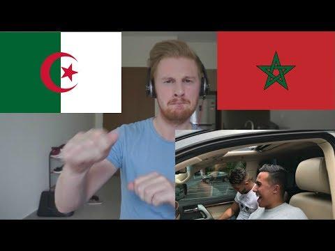 Aymane Serhani - Nebghi Djini Bsurvet (Clip Selfie) // ALGERIAN/MOROCCAN MUSIC REACTION