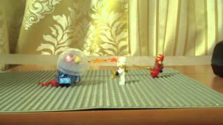 닌자고 [제2화] 쟌 vs 팡톰