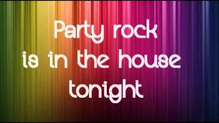 LMFAO - Party Rock Anthem [OFFICIAL LYRICS]HQ Audio