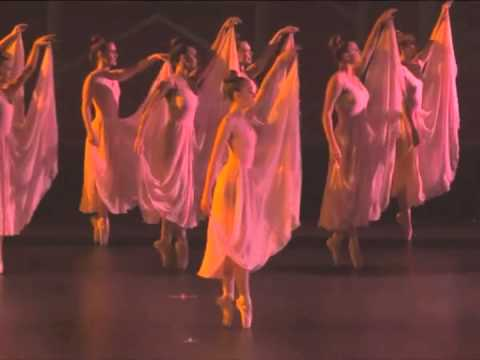 YOUNG & BEAUTIFUL: Dianne Leathem Choreography