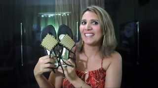 Loja online de sapatos femininos baratos - comprar no site da loja passarela online é confiável?