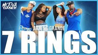 Baixar 7 Rings - Ariana Grande | Motiva Dance (Coreografia)