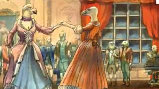 trailer bd la rose laigle tome 2 citoyenne par fauvard éditeur