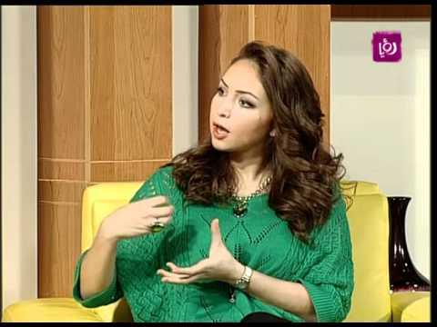 2d45862c8a1c6 نصائح للمرأة الحامل مع رولا القطامي - YouTube